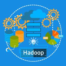 Hadoop. Система для обработки больших объемов данных